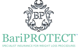BariPROTECT insurance for weight loss surgery procedures